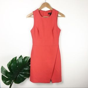 Banana Republic | envelope dress